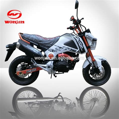 suzuki motorcycle 150cc 2015 new pocket bike 150cc mini hond grom msx bike