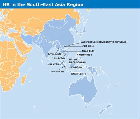 HR in the South-East Asia Region | OHCHR Regional Office ...
