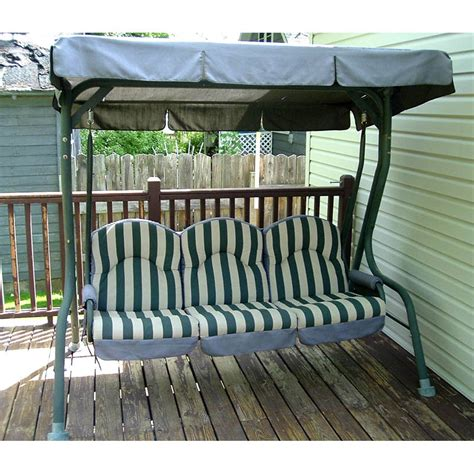 costco patio swing cushion replacement 2017 2018 best