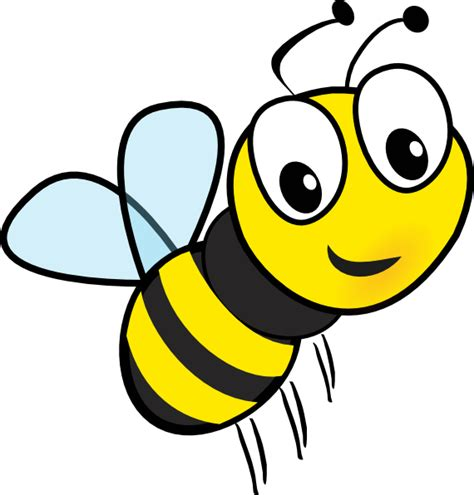 Bumble Bee Clip Bumble Bee Clip Free Clipart Best
