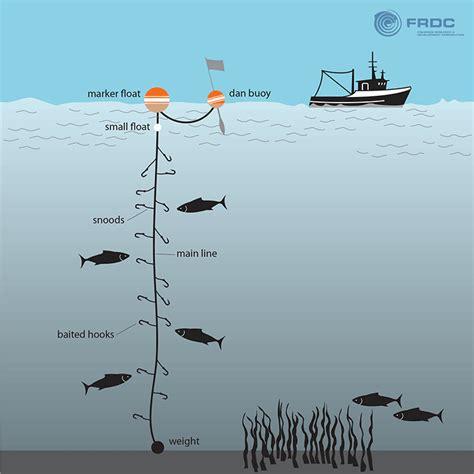 passive fishing gears vikaspedia