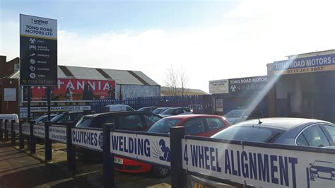 Conway & Pennine Approved Pre Owned Dealer