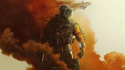 Siege Rainbow Six Lion Operator Operation Chimera
