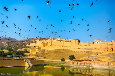 My Little Affair with Rajasthan | Solo Backpacking ...