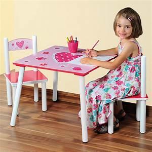 Kindertisch Und Stühle : kesper 1 kindertisch mit 2 st hlen 17722 real ~ Eleganceandgraceweddings.com Haus und Dekorationen