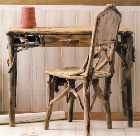 driftwood furniture 30 eco friendly driftwood furniture ideas to try digsdigs