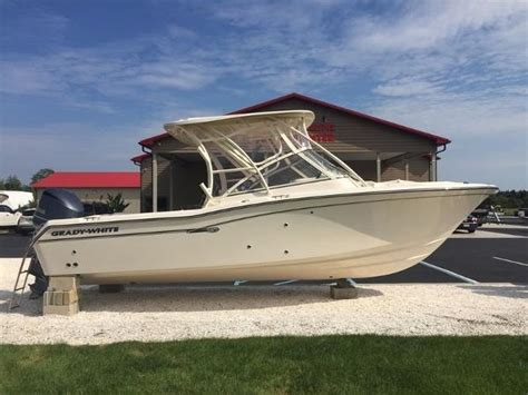 Used Grady White Boats In New Jersey by 2017 Grady White Freedom 255 View New Jersey
