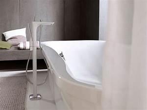 Pura Vida Hansgrohe : white bathroom taps in avantgarde design puravida ~ Watch28wear.com Haus und Dekorationen