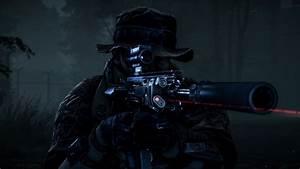 Battlefield 4 Night Operations Wallpapers
