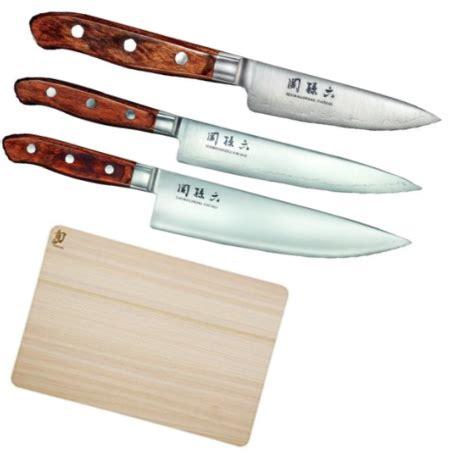 set couteau cuisine couteau de cuisine japonais vintage le spécialiste