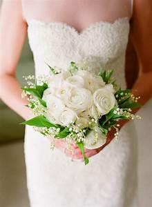 Bouquet Fleur Mariage : d coration nuptiale bien choisir ses fleurs de mariage ~ Premium-room.com Idées de Décoration
