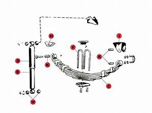 1948 Jeep Willys Truck Wiring Diagram