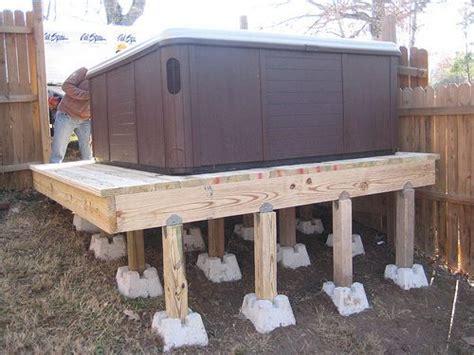 deck for a tub tub deck 10 garage storage tub deck decking tub