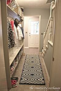 Best, Decorating, Ideas, For, Small, Hallways
