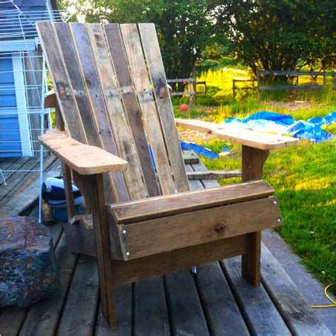make adirondack chair template woodworking projects plans