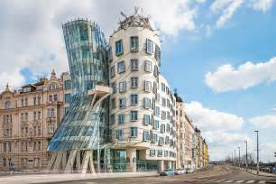 architektur programme galerie tanzendes haus čící dům prague eu