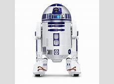 Droid Sphero R2D2, R201ROW