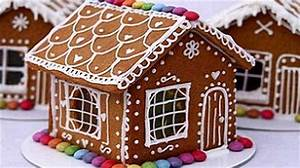 Kit Maison En Pain D Épice : ma maison en pain d 39 pices ~ Nature-et-papiers.com Idées de Décoration