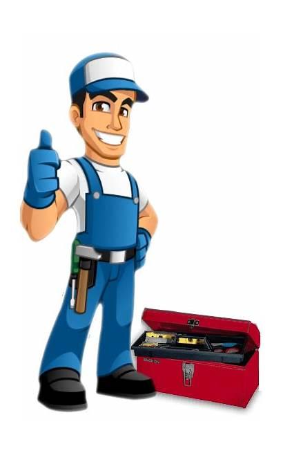 Mechanic Clipart Repair Service Ac Ahmedabad Clip