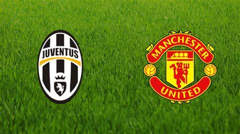 Juventus Fc Vs Manchester United 19981999 Footballia