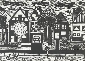 Schwarz Weiß Kontrast : schl sselwort album schwarz wei kontrast h user schulkunst archiv baden w rttemberg ~ Frokenaadalensverden.com Haus und Dekorationen