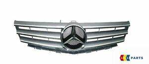 Mercedes W169 Grill : new genuine mercedes benz mb a class w169 front radiator ~ Jslefanu.com Haus und Dekorationen