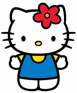 Hello Kitty – Logos, brands and logotypes