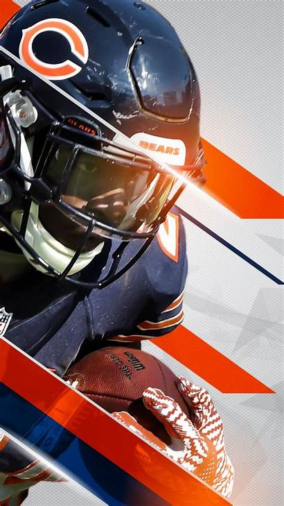 Bears Chicago Iphone Apple Nfl Wallpapers Resolution