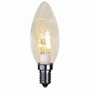 Leuchtmittel Led E14 : led leuchtmittel e14 fassung mit 13 led warmwei ~ Eleganceandgraceweddings.com Haus und Dekorationen