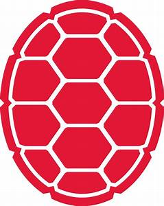 Stencil for Ninja turtle team | Free cut files,silhouettes ...