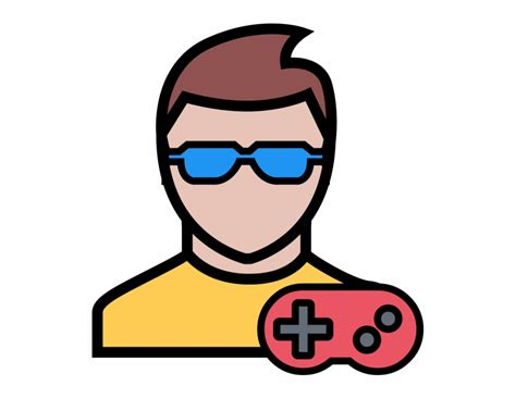 Gamer Avatar Png Cool Wallpapers For Gamers