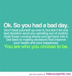 Bad Day Funny Quotes. QuotesGram