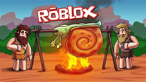 roblox booga booga survive  land bases tribes