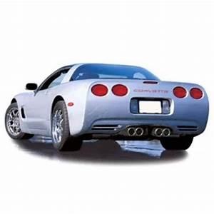 Chevrolet Corvette C5  2000-2001