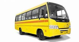 Tata School Bus | Popular Mega Motor India Pvt Ltd ...
