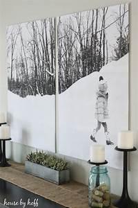 Diy artwork ideas that anyone can do