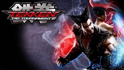 Tekken Tag Tournament Wallpapers Jin Kazama