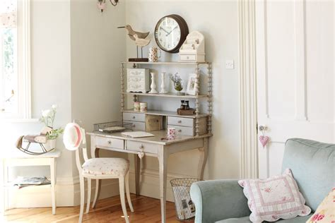 Vintage Home Style : Vintage Stílus-ahol Körülvesz A Romantika-teakonyha