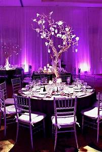 Color, Inspiration, Purple, Wedding, Ideas, For, A, Regal, Event