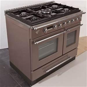 Piano De Cuisson Pyrolyse : cuisini re godin 034400 pas cher ~ Melissatoandfro.com Idées de Décoration