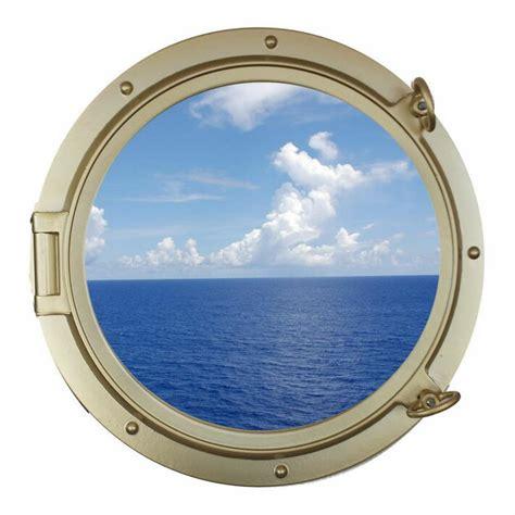 See more ideas about window wall decor, decor, window wall. Handcrafted Nautical Decor Decorative Ship Porthole Window Wall Décor & Reviews | Wayfair