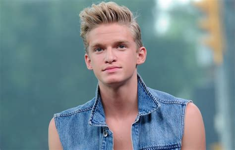 Cody Simpson Shares The Story Of His First Kiss M Magazine