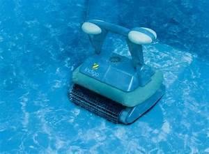 Nettoyage Piscine Hors Sol : robot de piscine zodiac indigo chariot bestofrobots ~ Edinachiropracticcenter.com Idées de Décoration