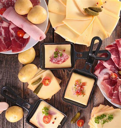 recette de cuisine de saison raclette au fromage les meilleures recettes de cuisine d