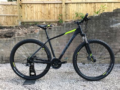 cube e mountainbike 2018 cube aim pro 2018 mountain bike 27 5 29er