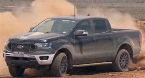 Ford Shows How They Made The 2019 Ranger Built Ford Tough