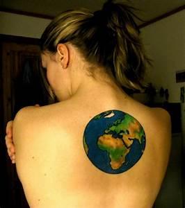 Tattoo Ideen Rücken : r cken tattoo 20 entz ckende tattoo ideen zur inspiration ~ Watch28wear.com Haus und Dekorationen