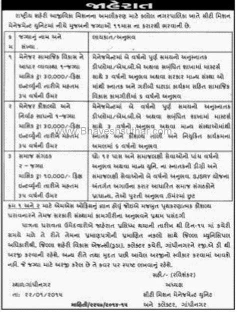 Rabari.com: Rastriy Saheri Aajivika Mission Kalol