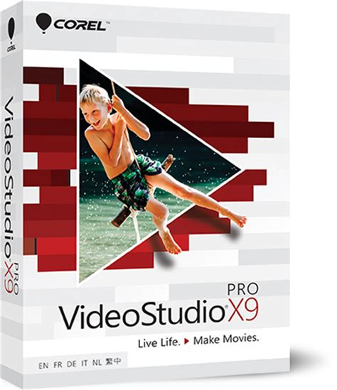 corel paintshop pro x9 ultimate free brochure templates video editing software by corel videostudio pro x9 5
