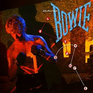 David Bowie Tribute: Let's Dance | KCRW Music Blog